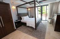 South Seas Honeymoon One Bedroom Suite with Private Pool