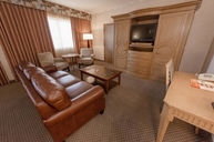 South Tower Deluxe Suite