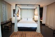 Spa & Pool Pavilion Room