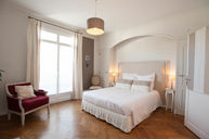 Spacious Double Room with Terrace