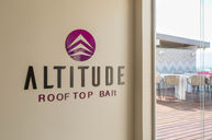 Altitude Rooftop Pool