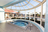 Spa Pool (Beach Manor)