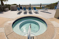 Spa Pool (Beachside)