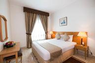Ambassador Suite 2 bedroom apartment