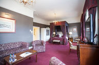 Abercromby Junior Suite