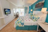 Splash Concierge Premium Suite (Ocean View)