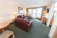 Springbrook One-Bedroom Suite