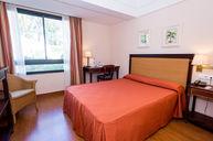 Standard Basic Double Room