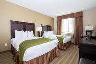 Standard Double Accessible Room
