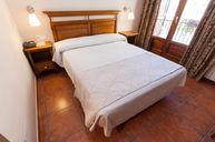 Standard Double Bedroom