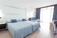 Standard Blue Room