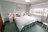 Standard Double King Room