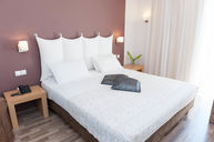 Standard Deluxe Bedroom
