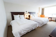 Standard Double Queen Room with Niagara Falls View