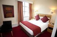 Standard Double Room #408