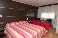 Standard Double Room (Red)