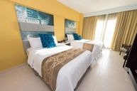 Deluxe Room (Two Double Beds)
