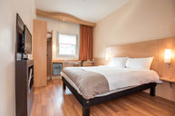 Standard Double Room (with City View)