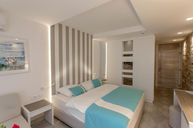 Standard Double Room with Extra Bed (Renovated)