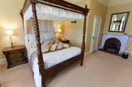 Standard Four Poster Double Room