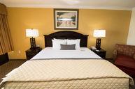 Standard King Beachfront Room