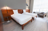 Standard New Style Twin Beds
