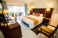 Standard Ocean Side Room