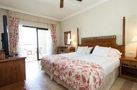 Standard Melia Room