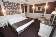 Standard New Style Double Room