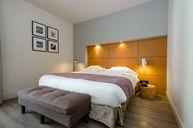 Standard Matrimonial Indoor views Room