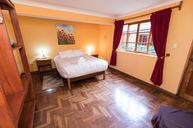 Standard Matrimonial Room