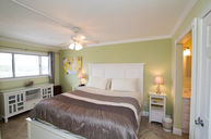 Standard One Bedroom Condo