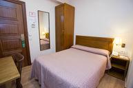 Standard Queen Room Upper Level