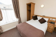 Standard Queen Double Room