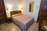 Standard Queen Room Lower Level
