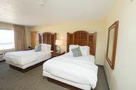Standard Queen Room (PRE-RENOVATION)