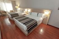 Standard Queen Size Room