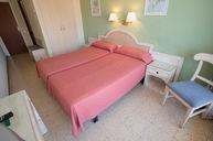 Standard Room Green