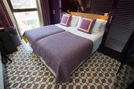 Standard Room (Purple)