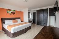 Standard Room (Laguna View)