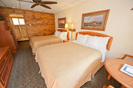 Standard Room with Two Queen Beds #132