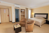 Standard Room (Tan)
