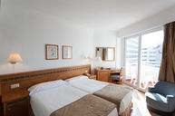 Standard Room (PRE-RENOVATION)