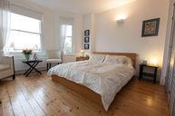 Standard Room White