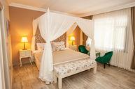 Standard Room with Baldachin and Balcony