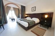 Standard Room with Garden View
