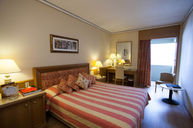 Standard Room with Matrimonial Bed