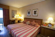 Standard Room with Twin Beds