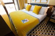 Standard Room (Yellow)