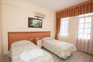 Standard Twin Hotel Room